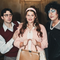 THE ROCKY HORROR SHOW Comes to the TADA Theatre Photo