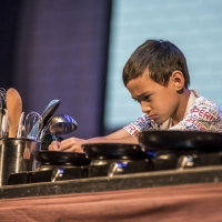 Tickets Go On Sale Friday For MASTERCHEF JUNIOR LIVE! At The Palace Photo