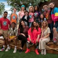 Disney Channel Announces Crossover Special RAVEN ABOUT BUNK'D Photo