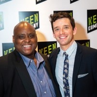 Photo Flash: Michael Urie, Kathleen Chalfant, Lilli Cooper and More at Keen Company's ARSENIC & OLD LACE Benefit Photos