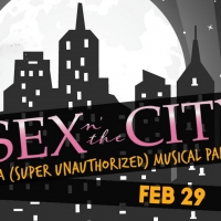 SEX N' THE CITY, ARETHA - QUEEN OF SOUL and More Have Been Added to The Oncenter Carrier Theater's Spring Line Up