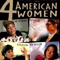 Great Barrington Public Theater Premieres David Mamet's New Work, FOUR AMERICAN WOMEN Photo