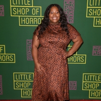 Amber Riley to Emcee ABC's THE LITTLE MERMAID LIVE!
