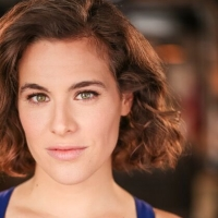 Sarah Bockel Will Perform at the 11th annual Broadway Salutes Ceremony Hosted by Bria Photo