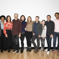 Photo Flash: Get a First Look at Rehearsal Photos for ANATOMY OF A SUICIDE Starring C Photo