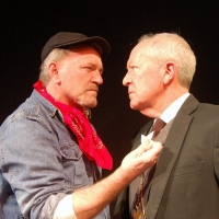 BWW Feature: New Mexico Actors Lab Announces Matching Grant for THE CRADLE WILL ROCK Photo