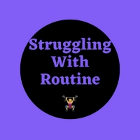 Student Blog: Struggling With Routine Photo