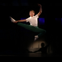 BWW Review: BILLY ELLIOT at Goodspeed Musicals Photo