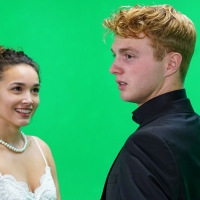 Guest Blog: RYAN METCALFE Talks Romeo And Juliet Photo