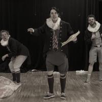 Egos Petits prepara su nuevo show TOT ESPERANT EN WILL Photo