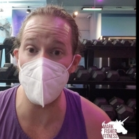 BWW Exclusive: Health and Hotness Help for Returning to Your Gym from Mark Fisher Fitness Photo