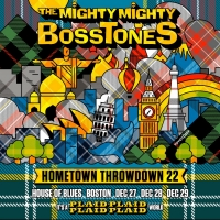 The Mighty Mighty Bosstones Announce Hometown Throwdown 22
