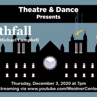 UW-Green Bay Theatre & Dance Presents World Premiere of FAITHFALL & More in December Photo