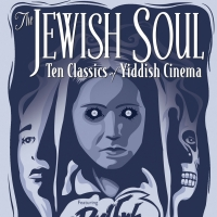 Allen Lewis Rickman's New Translations Featured On Kino Lorber's 'The Jewish Soul: Cl Photo