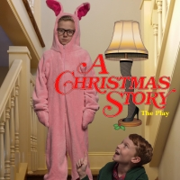 Desert Stages Presents The Humorous Holiday Classic A CHRISTMAS STORY Photo