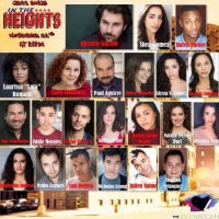 The Green Room 42 to Present GR42 SINGS THE MUSIC OF IN THE HEIGHTS