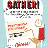 New Stage Theatre Hosts Weekly Virtual Events Photo