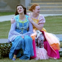 BWW Review: A MIDSUMMER NIGHT'S DREAM: THE LOVERS' TALE Casts a Spell this Milwaukee  Photo