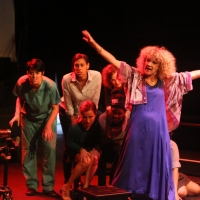 BWW Review: THE WEREWOLF OF WASHINGTON HEIGHTS, The Cockpit Photo