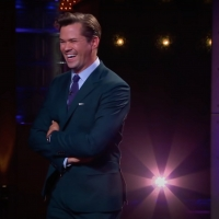 VIDEO: Can Andrew Rannells Guess How Much 1980s Items Cost Now? Photo