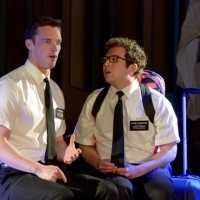 BWW Review: THE BOOK OF MORMON at Thousand Oaks Civic Arts Plaza Photo