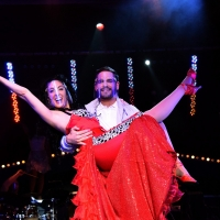 BWW Review: ON YOUR FEET at Dutch Apple Dinner Theatre Photo