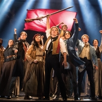 Casting Announced for LES MISERABLES at the Palace Theater in Waterbury Photo