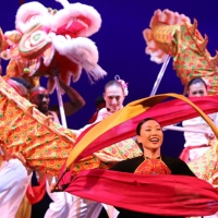 New Jersey Performing Arts Center Presents New Dance Performances Article