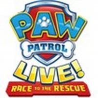 PAW PATROL LIVE! Announces New Shows For Australian Tour Photo