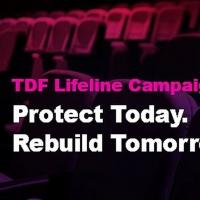 TDF Launches TDF Lifeline Campaign Photo