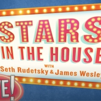 VIDEO: Watch Sean Hayes, Ben Stiller, Josh Groban, Andrea Martin and More on STARS IN Photo