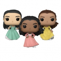 HAMILTON Funko Pops Are Now Available for Pre-Order! Photo