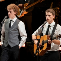 THE SIMON & GARFUNKEL STORY Comes To Palace Theater January 25