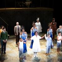 VIDEO: Go Inside CAROLINE, OR CHANGE's First Night on Broadway! Photo