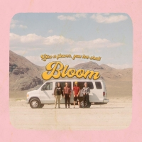 Carpool Tunnel Release Highly Anticipated Debut Full Length 'Bloom' Photo