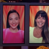 VIDEO: Gal Gadot & Patty Jenkins Surprise a 14-Year-Old Filmmaker Photo