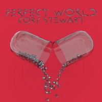 Cory Stewart Lures Listeners Into a 'Perfect World' with New Double Release Single Photo