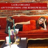 Laura Cheadle Gives The Gift Of Music This Season With Pair Of Original Holiday Songs Photo