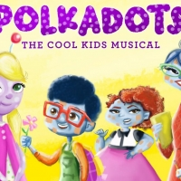 Centenary Stage Company's Young Audience Series Presents POLKADOTS Photo