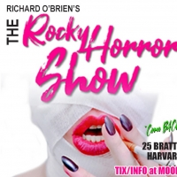 Moonbox Productions Presents THE ROCKY HORROR SHOW In Pop-Up Theater In Harvard Squar Photo
