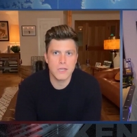 VIDEO: Watch SATURDAY NIGHT LIVE's WEEKEND UPDATE- HOME EDITION