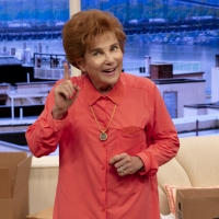 BECOMING DR. RUTH Starring Tovah Feldshuh Extended At North Coast Rep Photo