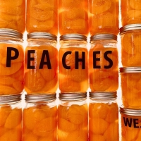 Weslee Releases New Single 'Peaches' Photo