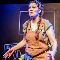 BWW Review: THE PINK UNICORN at Richmond Triangle Players