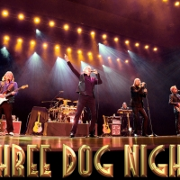 Orpheum Theatre Reschedules THREE DOG NIGHT Concert For 2021 Photo