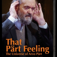 THAT PART FEELING Will Be Released on DVD Dec. 3 Photo