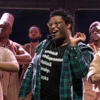 BWW Flashback: Do You Know the the 10 Pulitzer-Winning Musicals? Photo