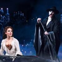 THE PHANTOM OF THE OPERA Announces Casting for Broadway Return; Emilie Kouatchou Joins as First Black Christine