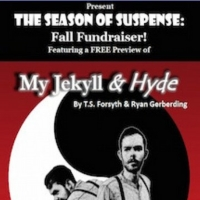The Ooley Theatre Presents Season of Suspense Fall Fundraiser Photo
