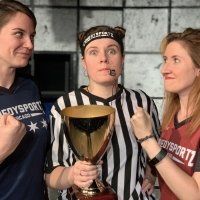 Comedy Sportz Chicago Joins The Chicago Women's Funny Festival